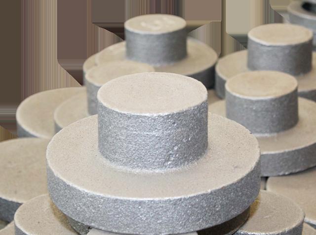 灰鐵鑄件廠家
